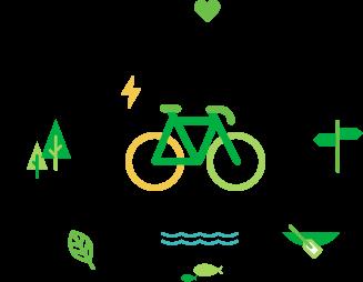 Mobilidade sustentável / re-bike